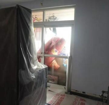 郑州上门刷墙公司,郑州刷墙的价格,郑州刷墙服务案例