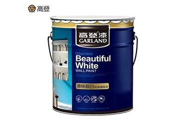 靓白生态环保墙面漆