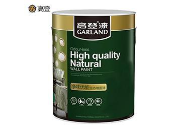 净味优能生态环保墙面漆